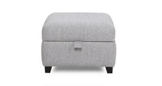 Lydia Storage Footstool