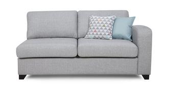 Lydia Right Hand Facing 1 Arm 3 Seater Sofa