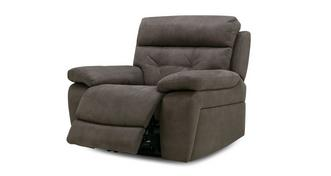 Lyndon Manual Recliner Chair