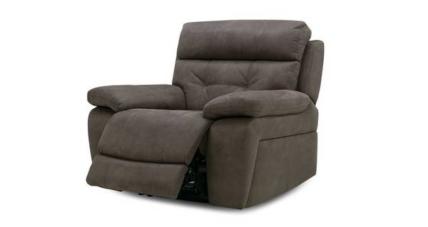 Lyndon Manual Recliner Chair