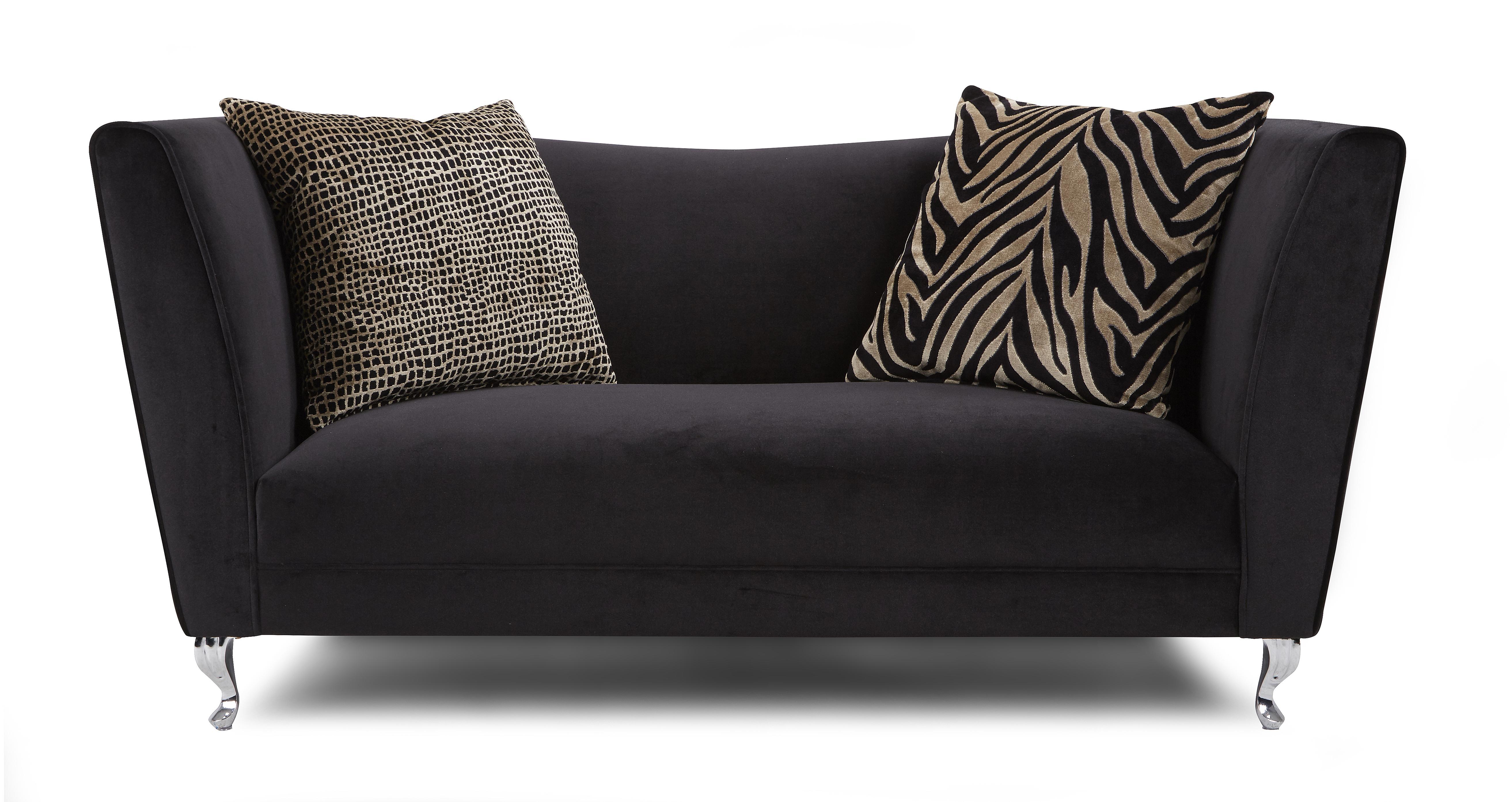 Groovy Madagascar Plain 2 Seater Sofa Caraccident5 Cool Chair Designs And Ideas Caraccident5Info