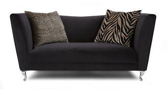 Madagascar Plain 2 Seater Sofa