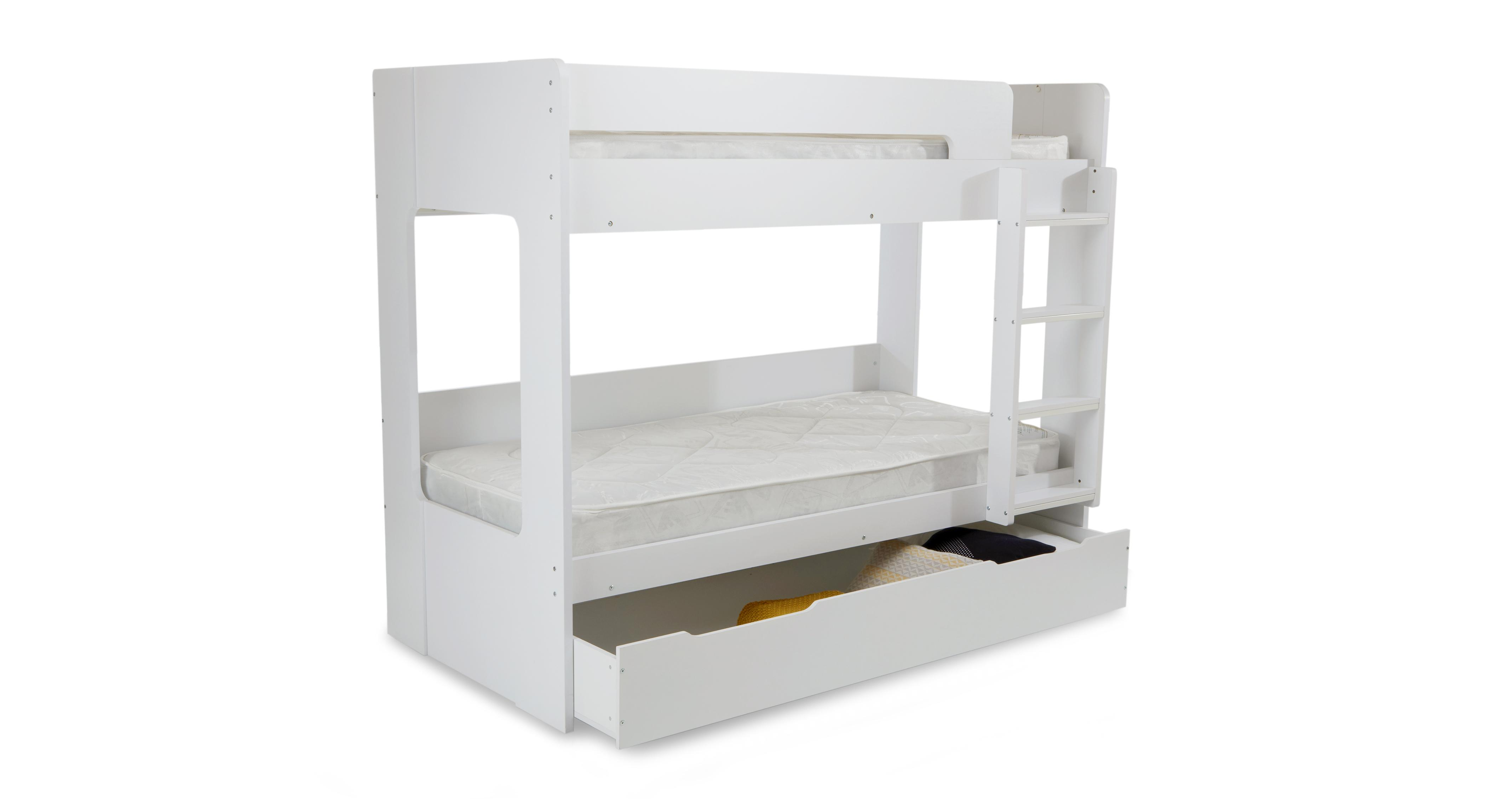 Madison Bunk Bed With Underbed Storage Dfs Ireland