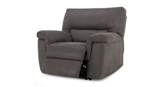 Maestro Handbediende recliner stoel