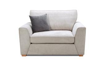 Cuddler Sofa Plaza