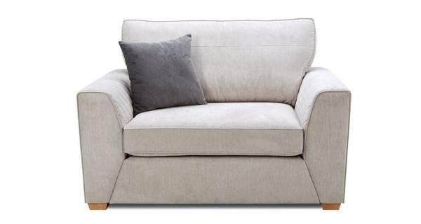 Mahiki Cuddler Sofa