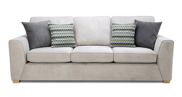 Mahiki 4 Seater Sofa