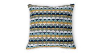 Mahiki Pattern Scatter Cushion