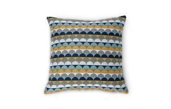 Pattern Scatter Cushion Mahiki Pattern