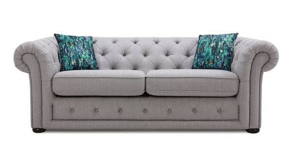 Maida 3 Seater Sofa