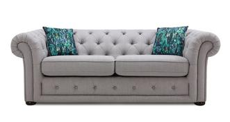 Maida 3 Seater Sofa Bed