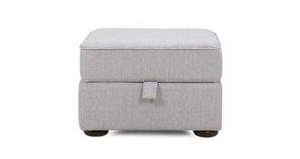 Maida Storage Footstool