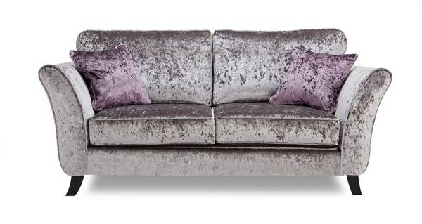 Maie 2 Seater Formal Back Sofa