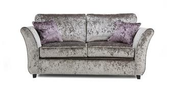 Maie 2 Seater Formal Back Deluxe Sofabed