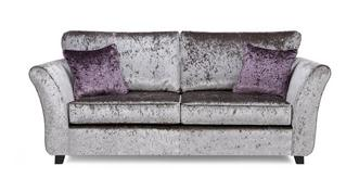 Maie 3 Seater Formal Back Deluxe Sofabed
