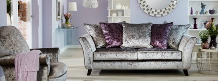 Maie Bold & Bright Sofa