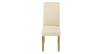 Maison Gestoffeerde stoel