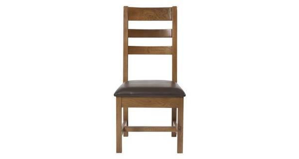 Maison Ladderback Chair
