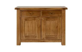 Small Sideboard Maison Chestnut