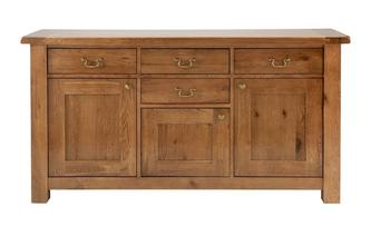 Groot dressoir Maison Chestnut