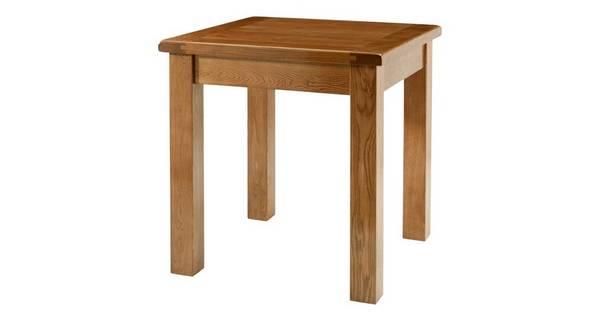 Maison Lamp Table