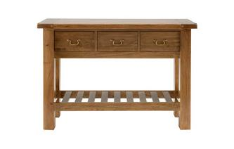 Console Table Maison Chestnut