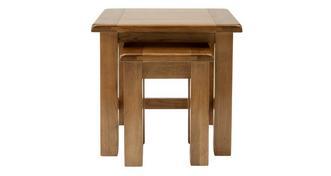 Maison Nest of Tables