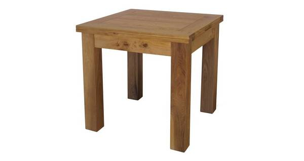 Maison Flip Top Table