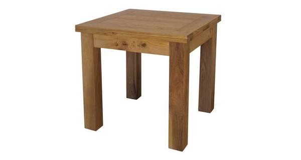 Maison Flip Top Table