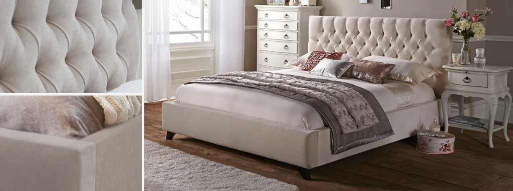 premium selection 90c34 79173 Majestic: Super King Bedframe
