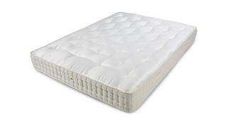 Malton Mattress Super King (6ft)  Left Firm Right Regular Mattress
