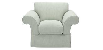 Malvern Effen fauteuil