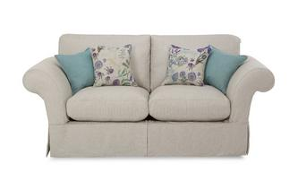 Plain Medium Sofa Malvern Plain