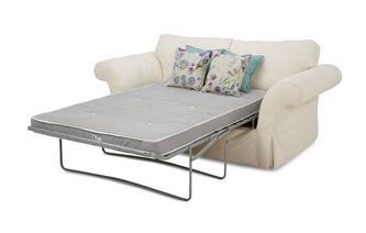 Pattern Medium Deluxe Sofa Bed Malvern Pattern