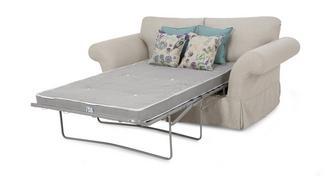 Malvern Plain Medium Deluxe Sofa Bed