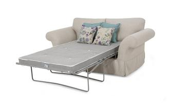Plain Medium Deluxe Sofa Bed