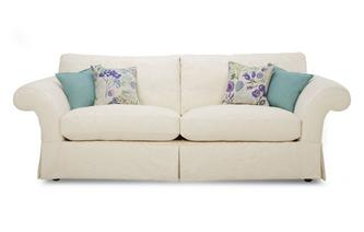 Pattern Grand Sofa