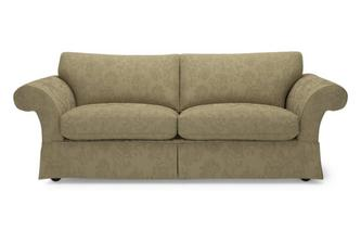 Malvern Pattern Grand Sofa Malvern Pattern