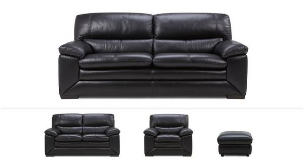 Mantra Clearance 3 Seater, 2 Seater, Chair & Footstool
