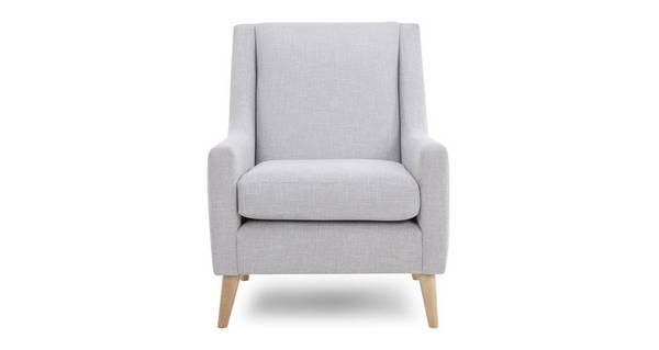 Manzoni Accent Chair
