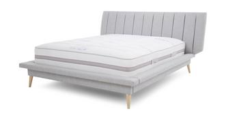 Manzoni Double (4 ft 6) Bedframe