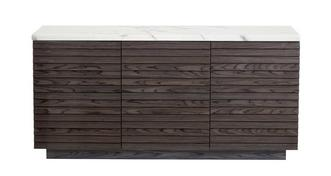 Mara 3 Door Sideboard