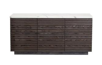 3 Door Sideboard Mara