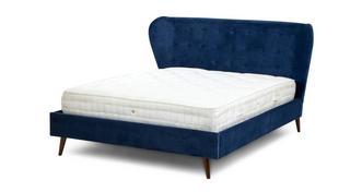 Marcello King Size (5 ft) Bedframe