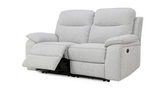 Marco 2 Seater Manual Recliner
