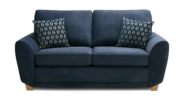 About the Mariana: 2 Seater Sofa Bed