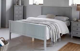 Marina Double (4 ft 6) Bedframe Marina