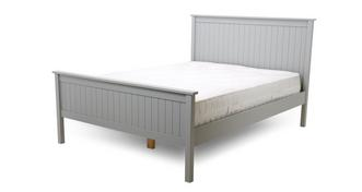 Marina King Size (5 ft) Bedframe