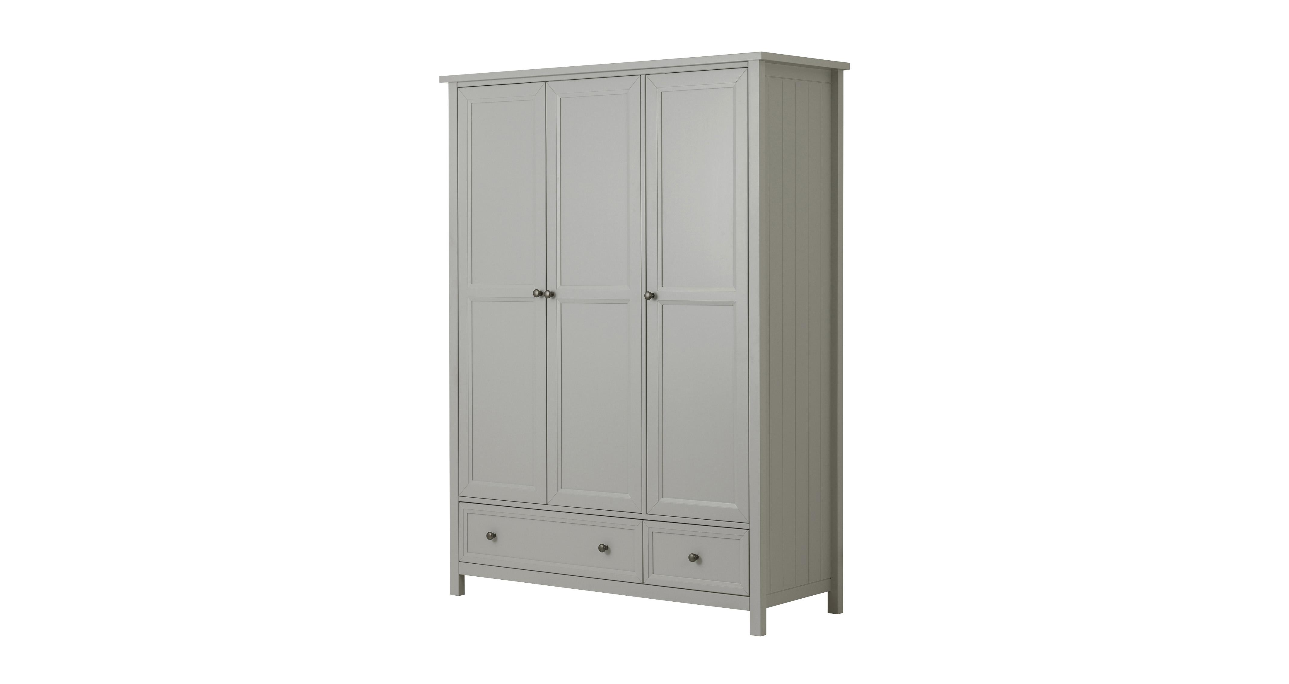 contract assembled goose cupboard graviti wardrobe stationery door grey