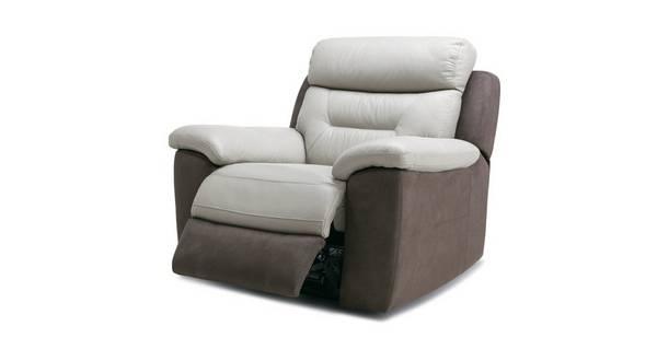 Mario Manual Recliner Chair